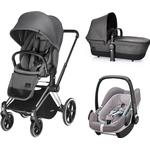 Cybex Priam (Duo) (Travel system)