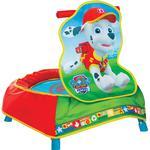 Worlds Apart Paw Patrol Toddler Trampoline