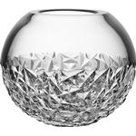 Orrefors Carat Globe 25cm Vas