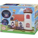 Toys Sylvanian Families Starry Point Lighthouse