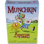 Adventure time Sällskapsspel Steve Jackson Games Munchkin Adventure Time