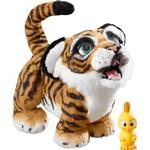 Interactive Pets Hasbro Furreal Roarin' Tyler The Playful Tiger