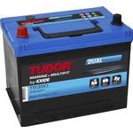 Batterier & Laddbart Tudor TR350 Dual