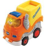 Toy Car Vtech Toot Toot Drivers Press N Go Dumper Truck