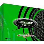 Golfbollar Bridgestone Treo Soft (12 pack)