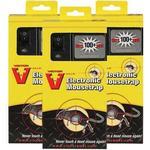 Victor Electronic Mouse Trap 3pcs
