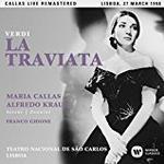 Verdi: La traviata (Lisboa, 27/03/1958)