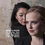Haas: Oboe & Piano