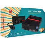 RetroN Spelkonsoler Hyperkin RetroN 1 HD - Black