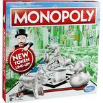 Sällskapsspel Hasbro Monopoly Classic