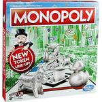 Finansspel Sällskapsspel Hasbro Monopoly Classic