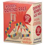 Leksaker TOBAR Wooden Domino Race