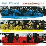 CD-skivor Police - Synchronicity
