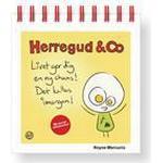 Herregud & Co II (Spiral, 2017)
