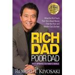 Rich Dad Poor Dad (Pocket, 2017)
