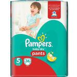 Pampers Baby Dry Pants Size 5