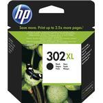 Bläckpatroner HP 302XL (Black)