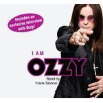 I Am Ozzy (Ljudbok CD, 2010)