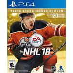NHL 18: Young Stars - Deluxe Edition