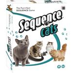 Sequence Sällskapsspel Sequence Cats