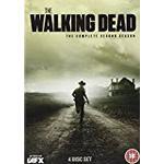Walking Dead - Season 2 (DVD)