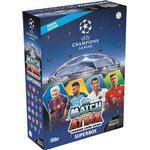 Topps Match Attax Champions League Super Box 2016/2017 Adventskalender