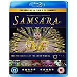 Samsara (Dvd & Blu-ray (DVD)