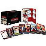 Filmer Desperate Housewives Complete Collection (DVD)