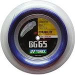 Badmintonsenor Yonex BG-65 200m