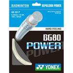 Badmintonsenor Yonex BG-80 Power 200m
