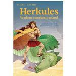 Herkules - Verdens stærkeste mand, Hardback