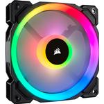 Rgb fläkt Datorkylning Corsair LL120 Dual Light Loop LED RGB 120mm