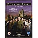 Downton Abbey - Series 2 (4-disc)
