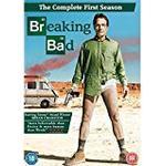 Breaking Bad - Series 1 - Complete (DVD)