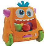 Activity Toys Fisher Price Zoom 'N Crawl Monster