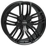 Bilfälgar Nitro Edge matte Black 9x20 5/130 ET50 B71,5