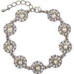 Armband Lily and Rose Sofia Bracelet - Silver/Transparent