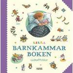 Lilla barnkammarboken: godnattvisor (Inbunden, 2017)