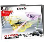 Drönare Silverlit Hyperdrone Deluxe Kit