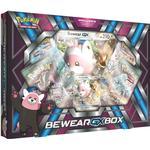 Sällskapsspel Pokémon Bewear GX Box