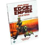 Star Wars Edge of the Empire: Suns of Fortune (Inbunden, 2013)