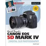 David Busch's Canon EOS 5D Mark IV Guide to Digital SLR Photography (Pocket, 2017)