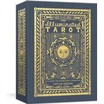 The Illuminated Tarot: 53 Cards for Divination & Gameplay (Övrigt format, 2017)