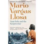 Aunt Julia and the Scriptwriter. Mario Vargas Llosa (Häftad, 2012)