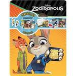 Disney Presentbox: Zootropolis (Övrigt format, 2016)