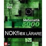 NOKflex Matematik 5000 Kurs 1bc Vux, Lärare (Övrigt format, 2016)