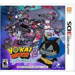 Yokai watch Nintendo 3DS-spel Yo-Kai Watch 2: Psychic Specters