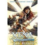 Xena: Warrior Princess Volume 1 (Häftad, 2016)