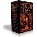 The Death and Life of Zebulon Finch -- The Complete Confession: At the Edge of Empire; Empire Decayed (Inbunden, 2016)