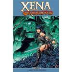 Xena, Warrior Princess: The Classic Years Omnibus (Häftad, 2017)